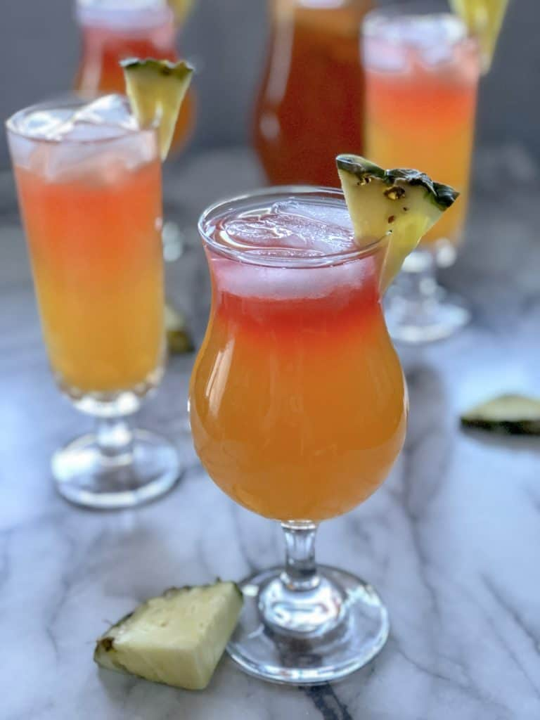 - Cooking Good Tropic Looking Cocktail Whatcha Vibes