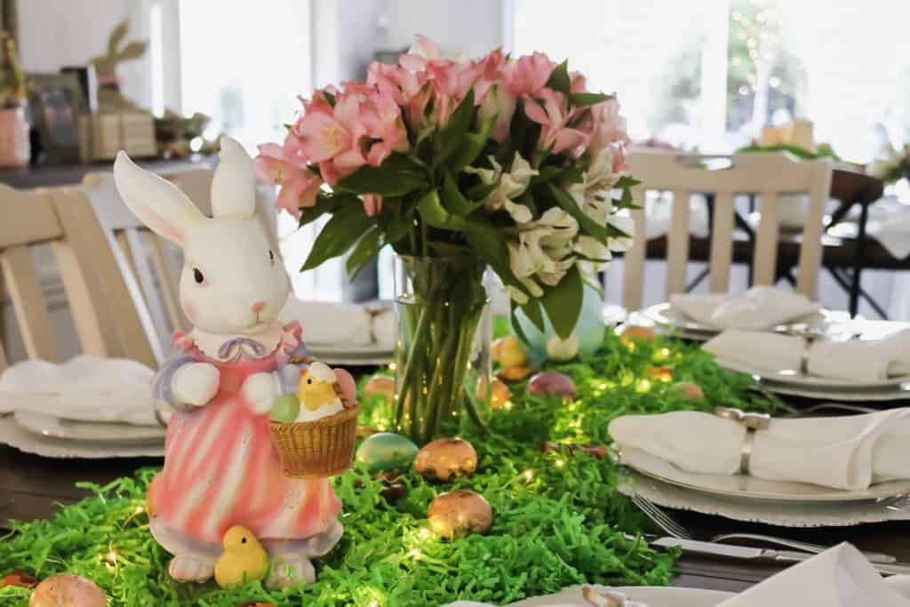 Girl-Statue-on-Easter-Table-1-1024x683.j